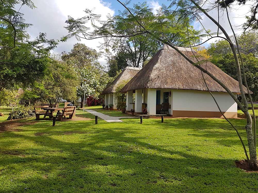 Sonderangebote der Thokozani Lodge