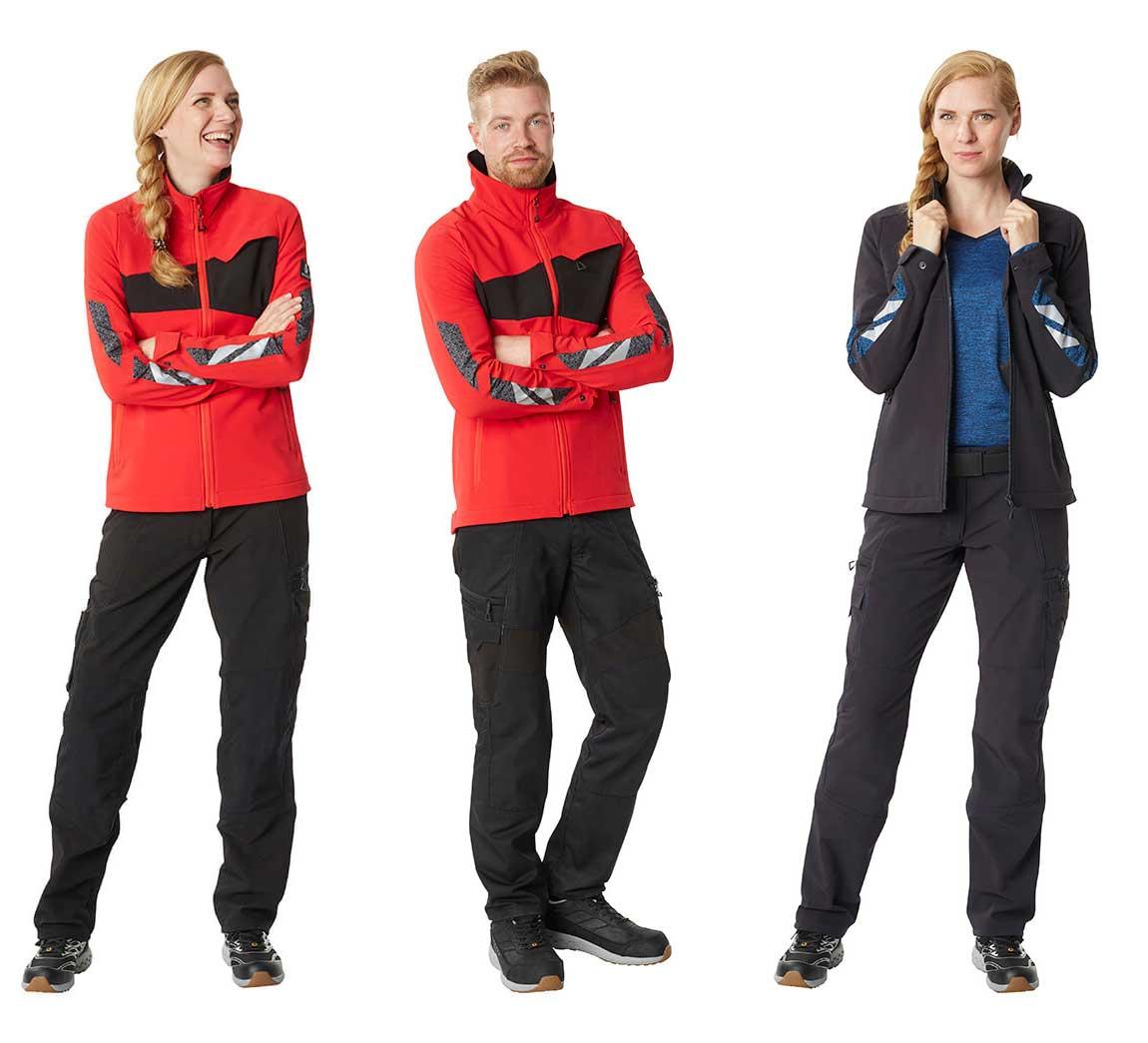 Arbeitskleidung von MASCOT - jetzt auch in Südafrika
