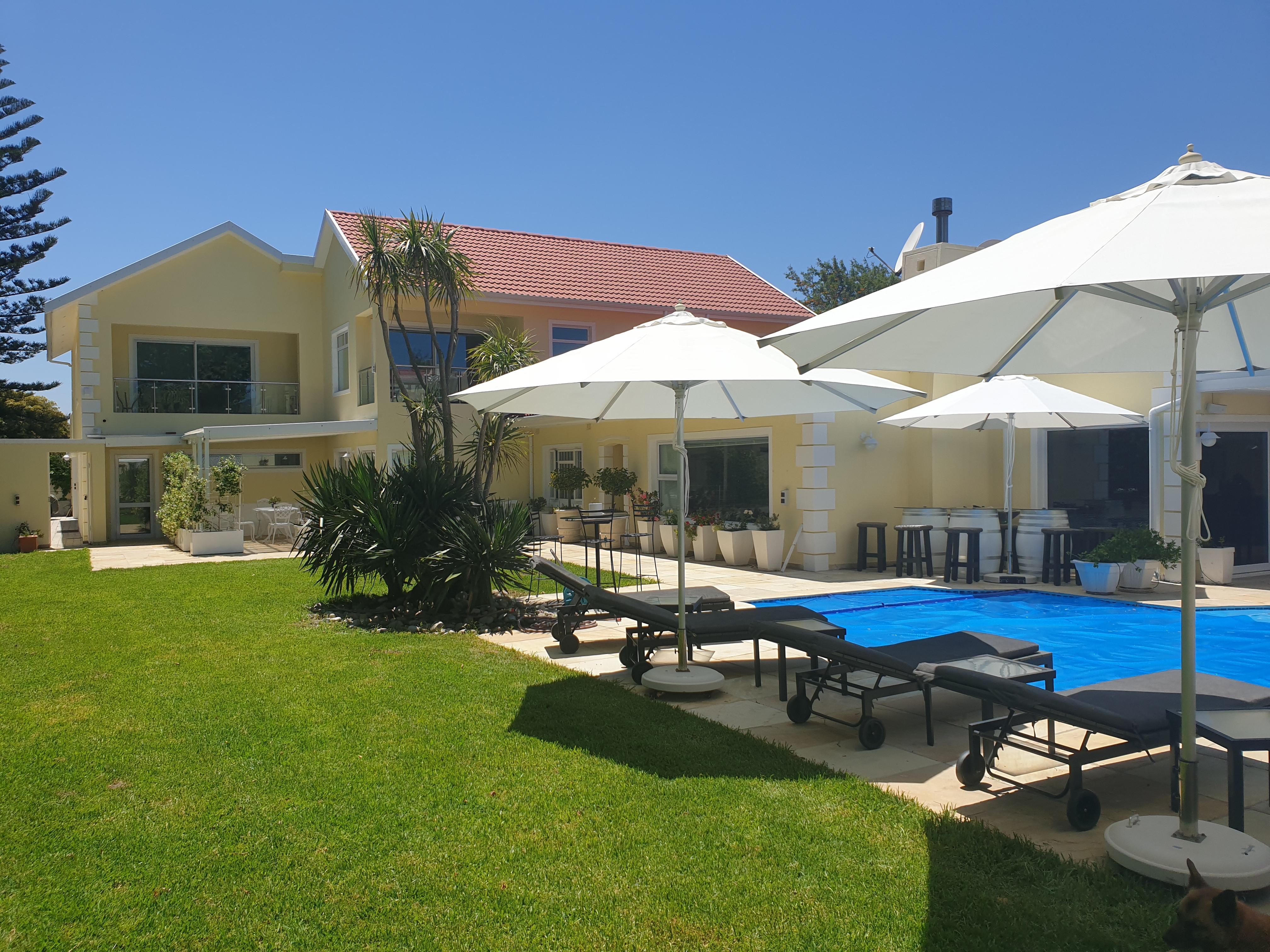 Urlaub in Kapstadt