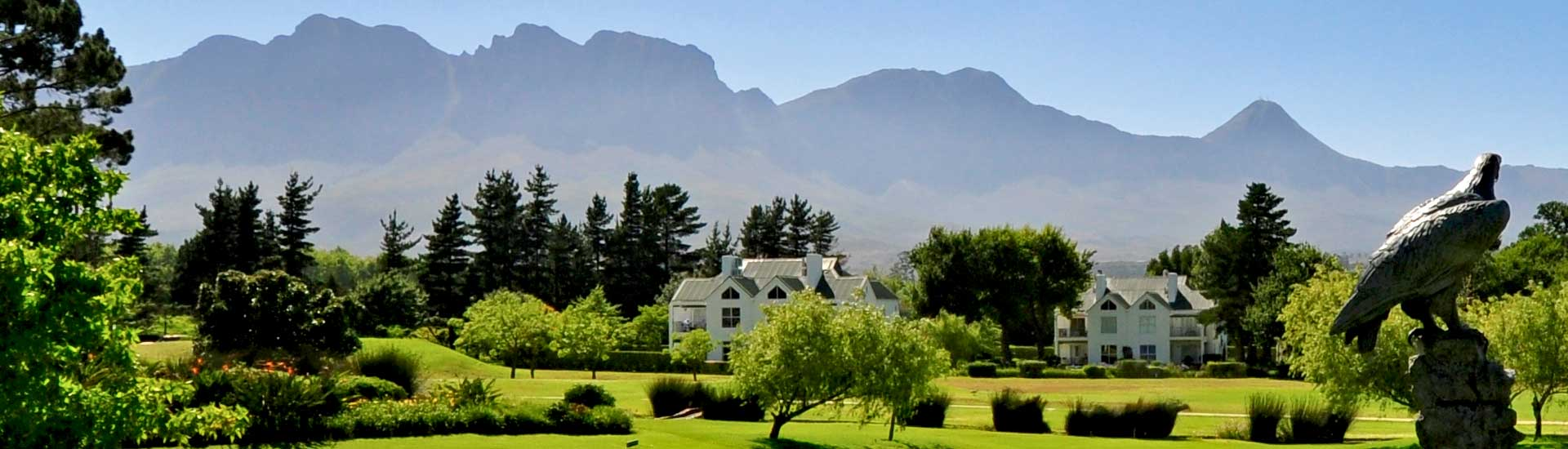 Glen Abbey Apartments, Somerset West