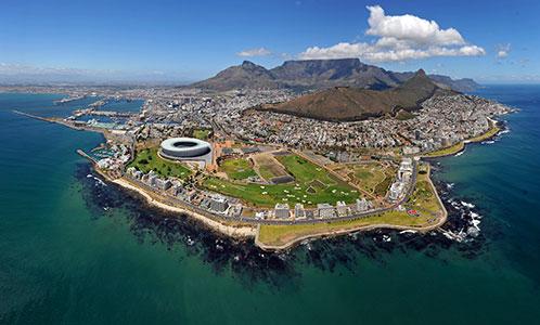 Eine Reise nach Südafrika – warum sie sich lohnt